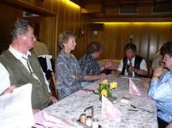 Maifahrt am 15.Mai 2004