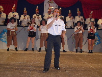 Eröffnungssitzung 2004