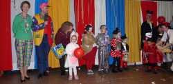 Kindermaskenball 2004
