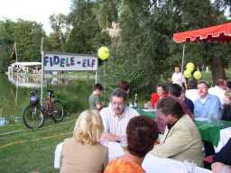 Mosburgfest 2004