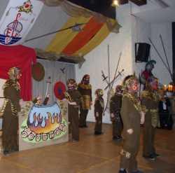 Rustikaler Abend 2004
