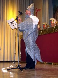 Eröffnungssitzung 2005