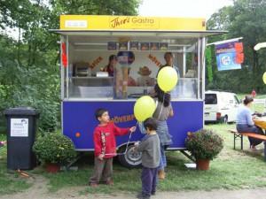 Mosburgfest 2005