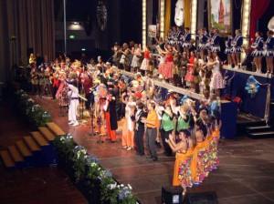 Prunksitzung 2005