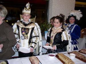 Rustikaler Abend 2005
