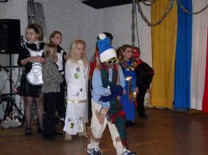 Kindermaskenball 2006