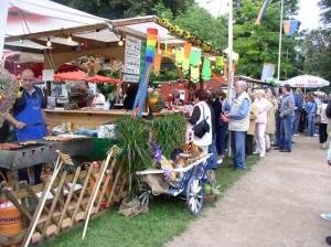Mosburgfest 2006