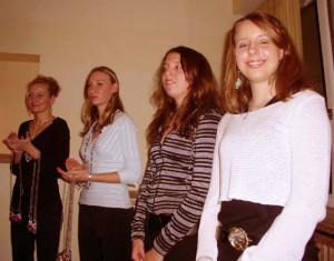 Ordensfest 2006