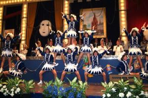 Prunksitzung 2006