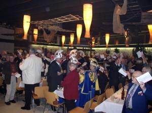 Rustikaler Abend 2006
