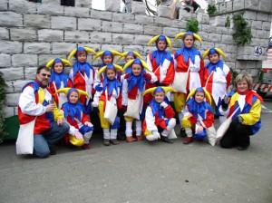 Fastnachtsumzug 2006