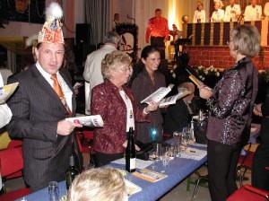Eröffnungssitzung 2007