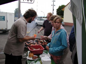 Grillfest 2007