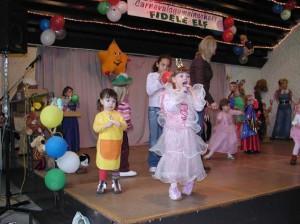 Kindermaskenball 2007