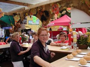 Mosburgfest 2007