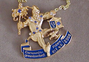 Ordensfest 2007