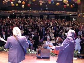 Prunksitzung 2007