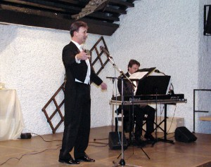 Rustikaler Abend 2007