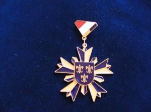 Verleihung des Stadtordens 2007