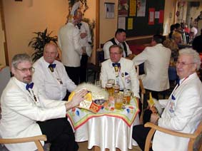 Seniorensitzung 2007