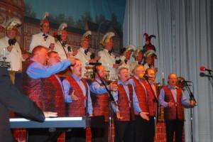 Eröffnungssitzung 2008