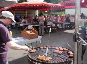 Grillfest 2008