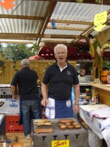Mosburgfest 2008