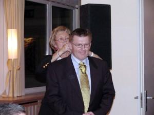 Ordensfest 2008