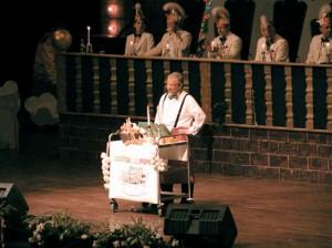 Prunksitzung 2008