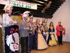 Rustikaler Abend 2008