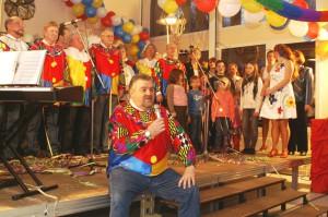 Seniorensitzung 2008
