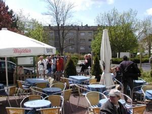 Vatertag 2008