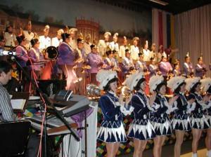 Eröffnungssitzung 2009
