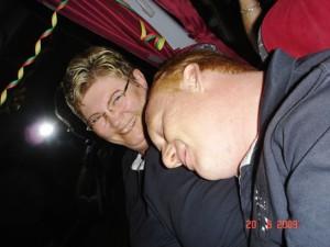 Inter Karneval 2009