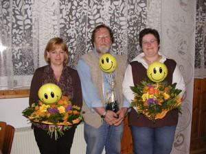Jahreshauptversammlung 2009