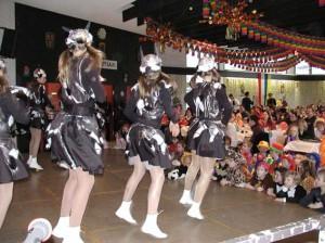 Kindermaskenball 2009