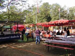 Mosburgfest 2009
