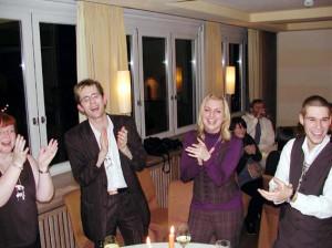 Ordensfest 2009