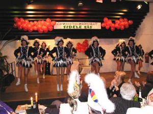 Rustikaler Abend 2009