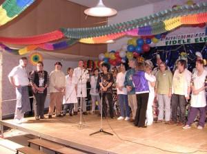 Seniorensitzung 2009