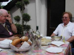 Vatertag 2009