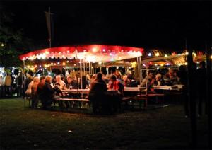 Mosburgfest 2010
