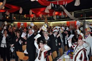 Jubliläums-Rustikaler Abend 2010