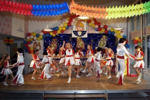 Seniorensitzung 2010