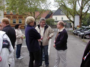 Vatertag 2010