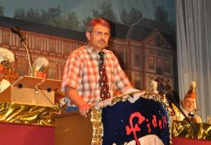 Eröffnungssitzung 2011
