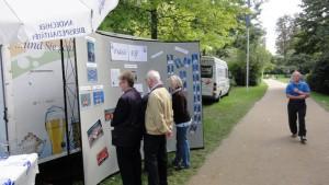 Mosburgfest 2011
