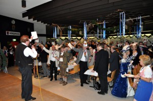Rustikaler Abend 2011