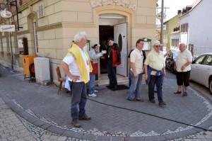 Vatertag 2011