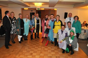 Ordensfest 2012